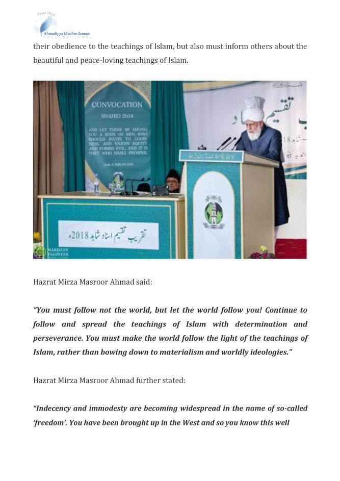 Jamia Ahmadiyya Convocation.Apr.19-page-010