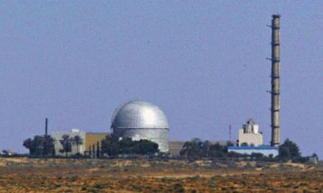 The truth about Israel's secret nuclear arsenal – The Muslim