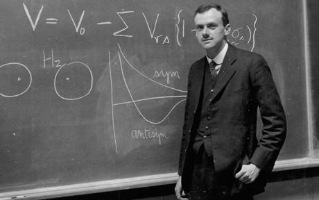 Paul-Dirac