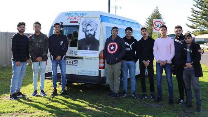 Australia Ahmadiyya