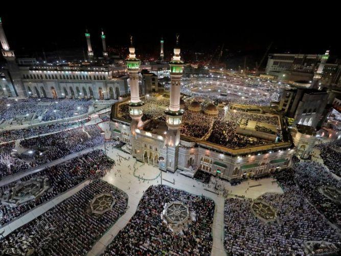 Hajj & the Ahmadiyya Muslim Community