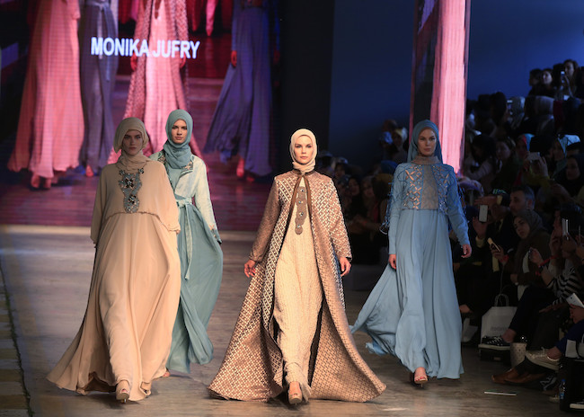 Turkey Modest Fashion