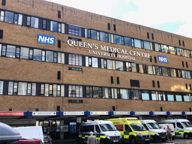 Nottingham Hospitals