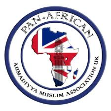 Pan-African Ahmadiyya Muslim Association UK