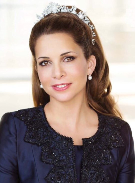 Princess Haya: champion for women's rights – The Muslim Times