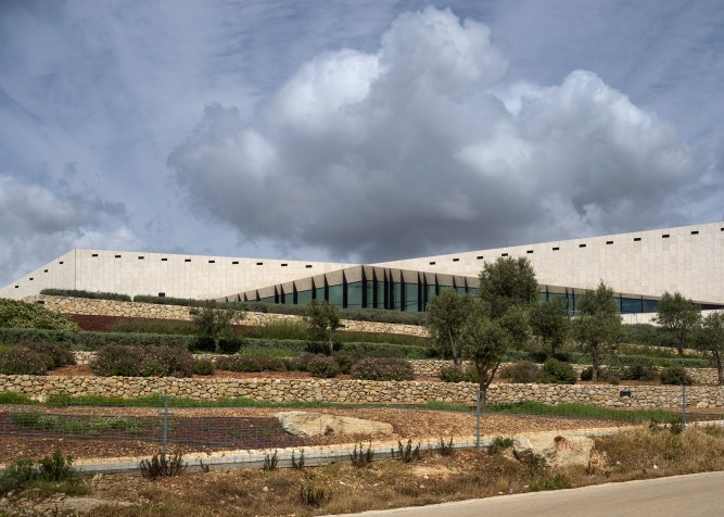 aga-khan-award-2019-shortlist-palestinian-museum-cemel-emden-col