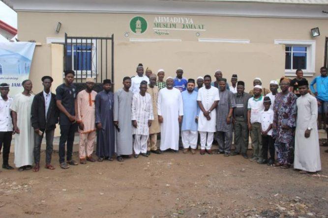 Ahmadiyya Muslim Jamaat in Nigeria