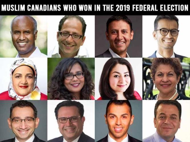 Musim Winners 2019