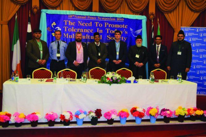 Ireland: Ahmadiyya Muslim Association hold their 13th Annual Peace Symposium