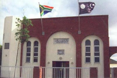 Ahmadiyya Muslim Community in Africa