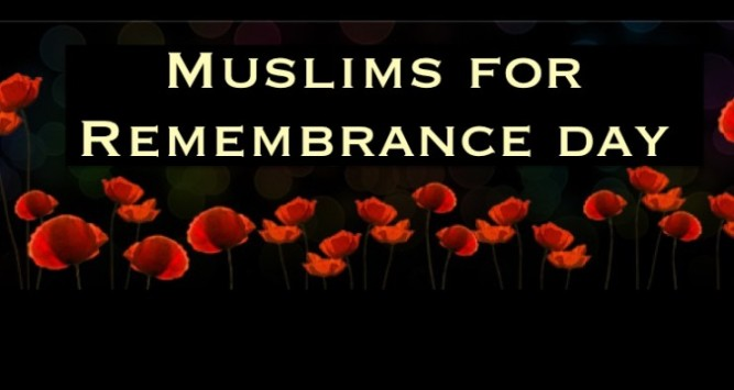 """Ahmadiyya Muslim Community USA seeks to show support for veterans through its """"Muslims for Remembrance"""" campaign"""