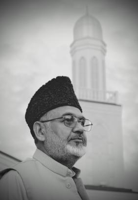 Imam Shamshad Nasir