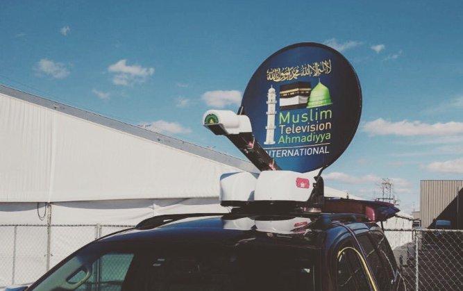 Muslim Television Ahmadiyya [www.mta.tv]
