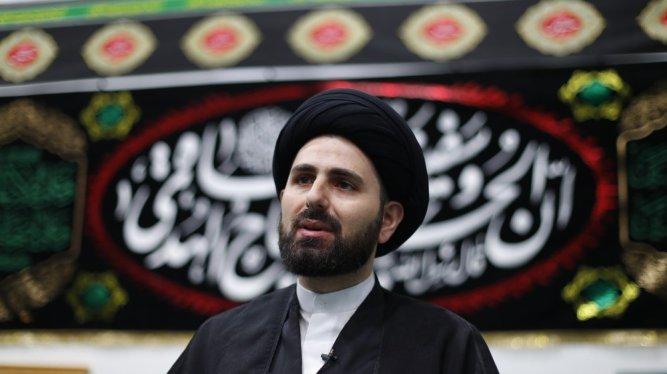 Shiite Imam