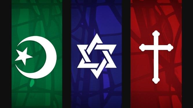 Abrahamic faiths