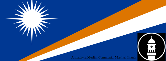 Ahmadiyya Muslim Community Marshall Islands