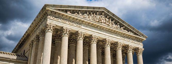 USA supreme court