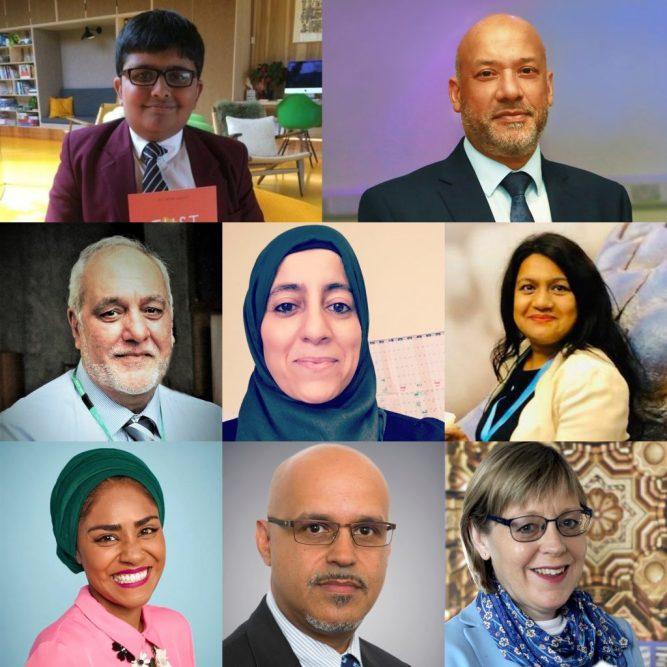 Muslim winners
