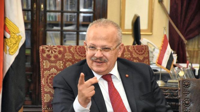 President Mohamed al-Khosht