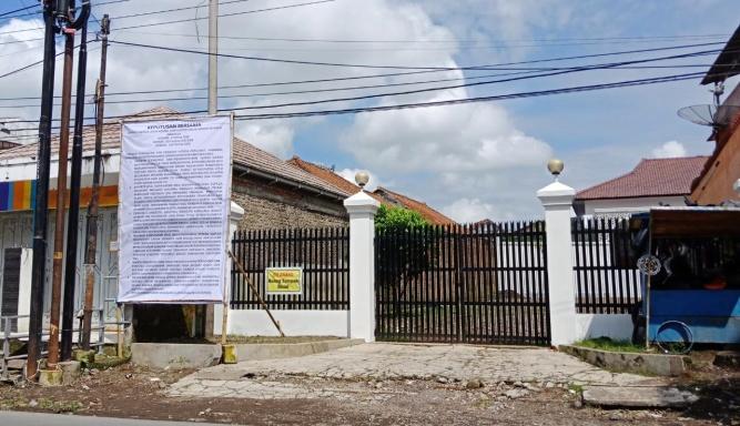 Indonesia: Local Ahmadiyya Muslim Community barred from using their mosque - Amnesty International
