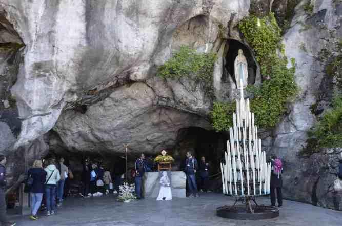 Shrine of Lourdes