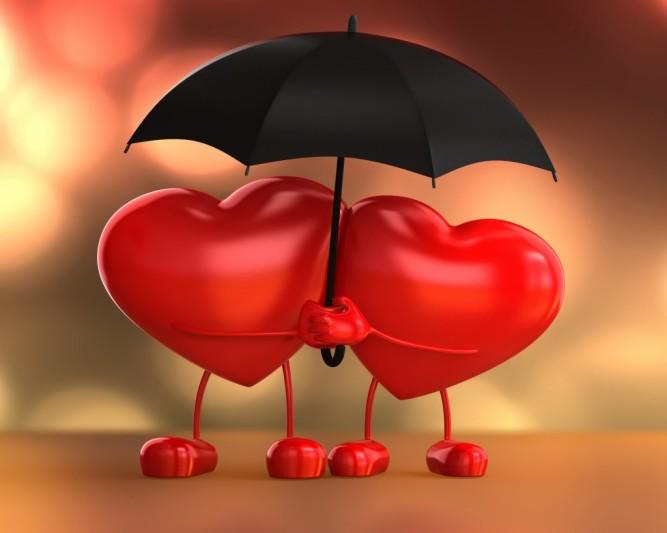 love-umberalla