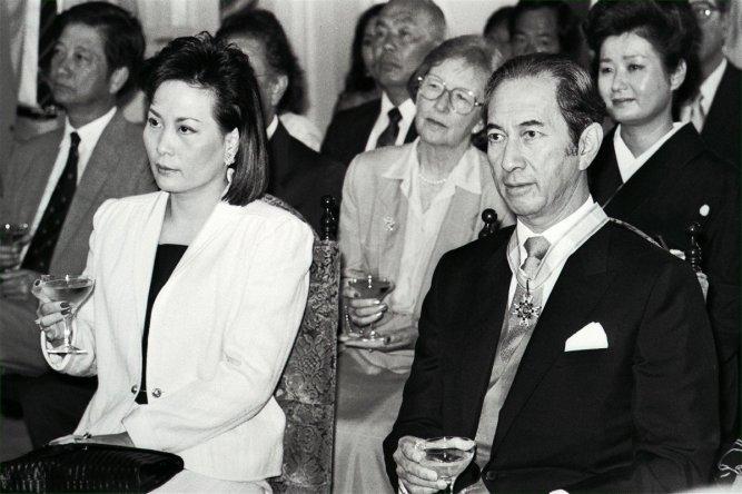 Hong kong king of gambling