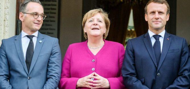 Heiko-Maas-Angela-Merkel-Emmanuel-Macron-39t71qmx2y95curjuhy3nk
