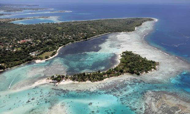 Vanuatu II