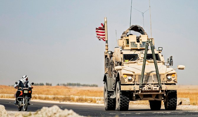 What message does increased US presence in Syria send to Russia and Turkey? – The Muslim Times