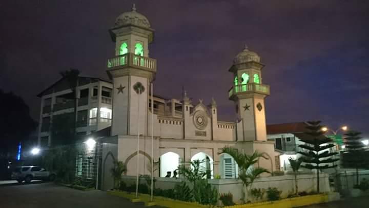 Image result for Ahmadiyy Nairobi