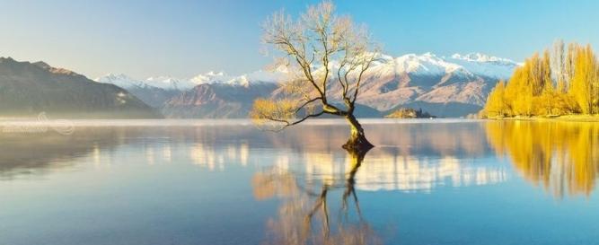scenic-lake